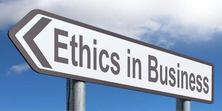 Ethical Business uk