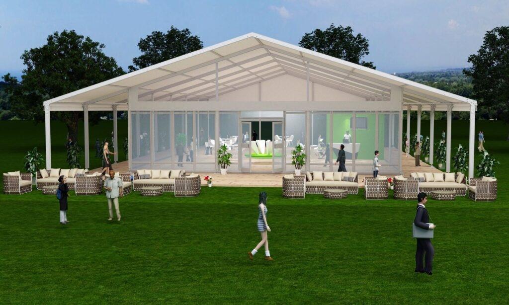 Event Tents