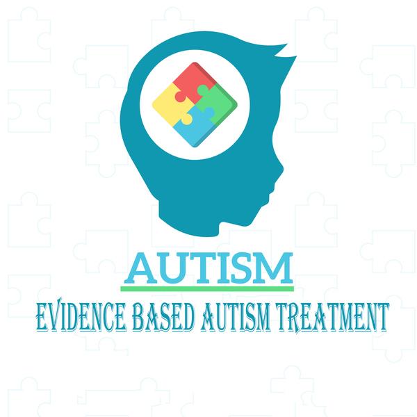 Evidence Based Autism Treatment-