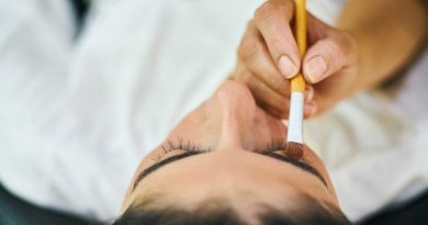 What are the Benefits of Becoming an Eyelash Extension Artist?