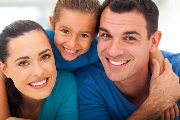 family dentistry Corsicana
