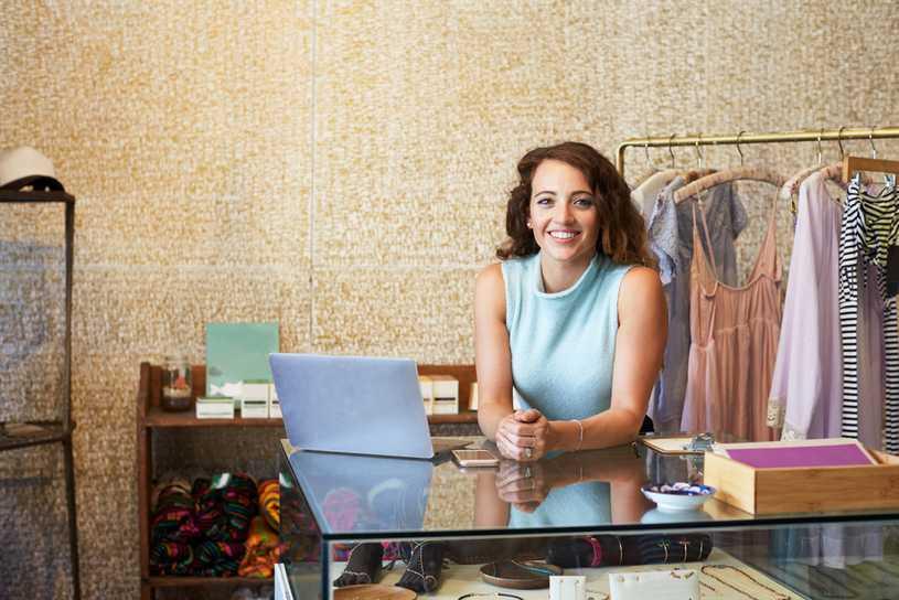 Garment Business