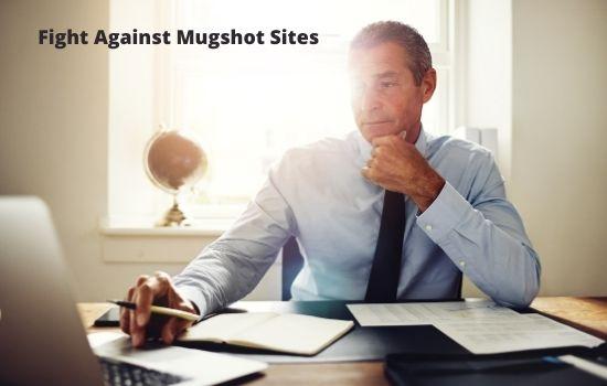Mugshot-Sites