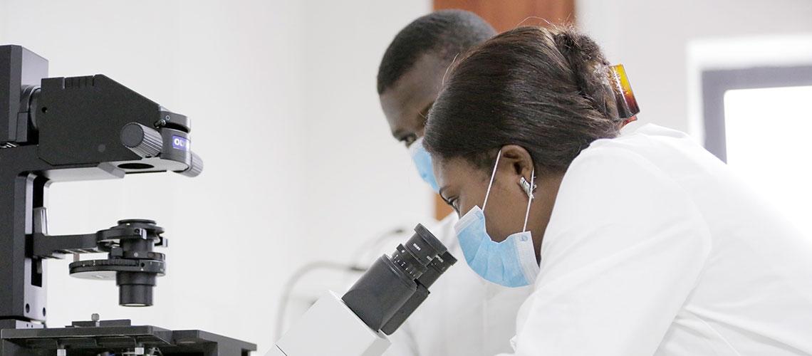 Fight against Pandemics