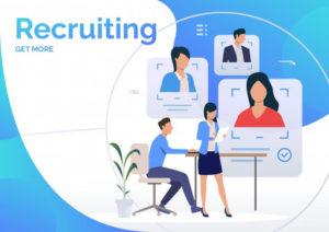 Find The Best Recruitment Agencies In Dubai