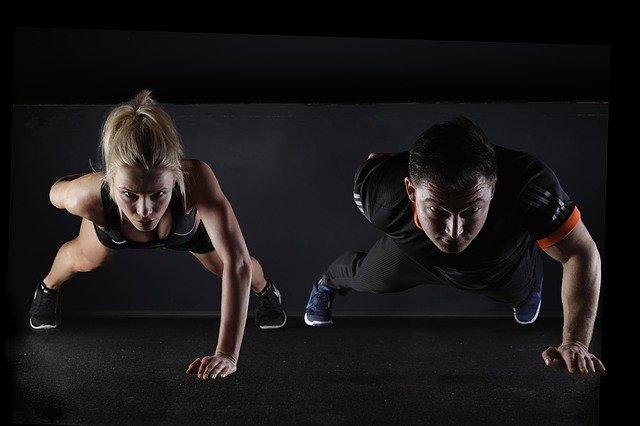 Fitness Studio Melbourne