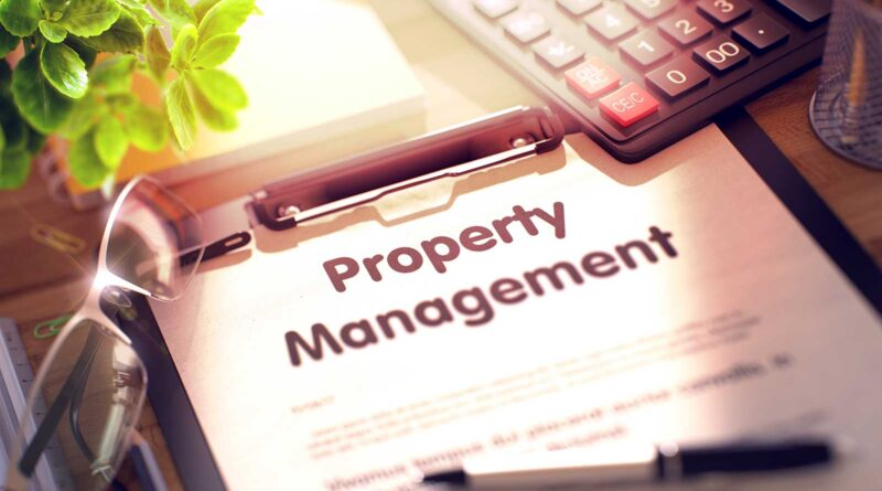 Five Reasons Why You Should Hire a Good Property Management Company