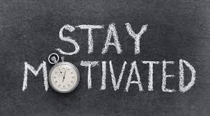 Five Ways Successful Entrepreneurs Stay Motivated