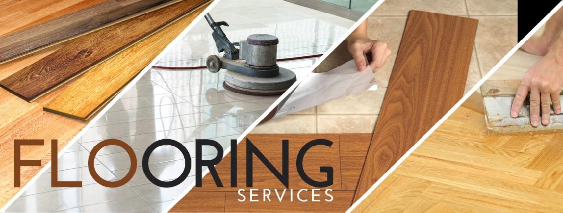 Flooring services in Dubai