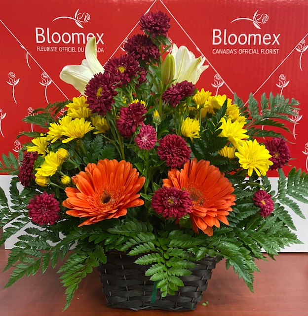 Bloomex have the best flower delivery services