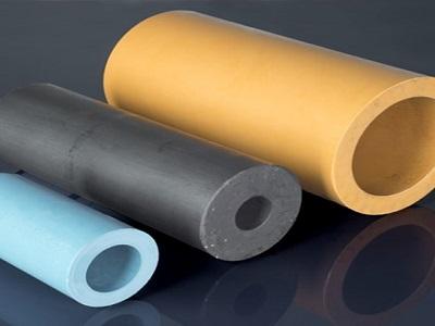 Fluoropolymer Market