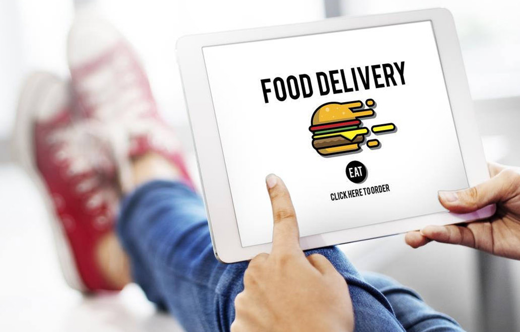 Food Ordering Software