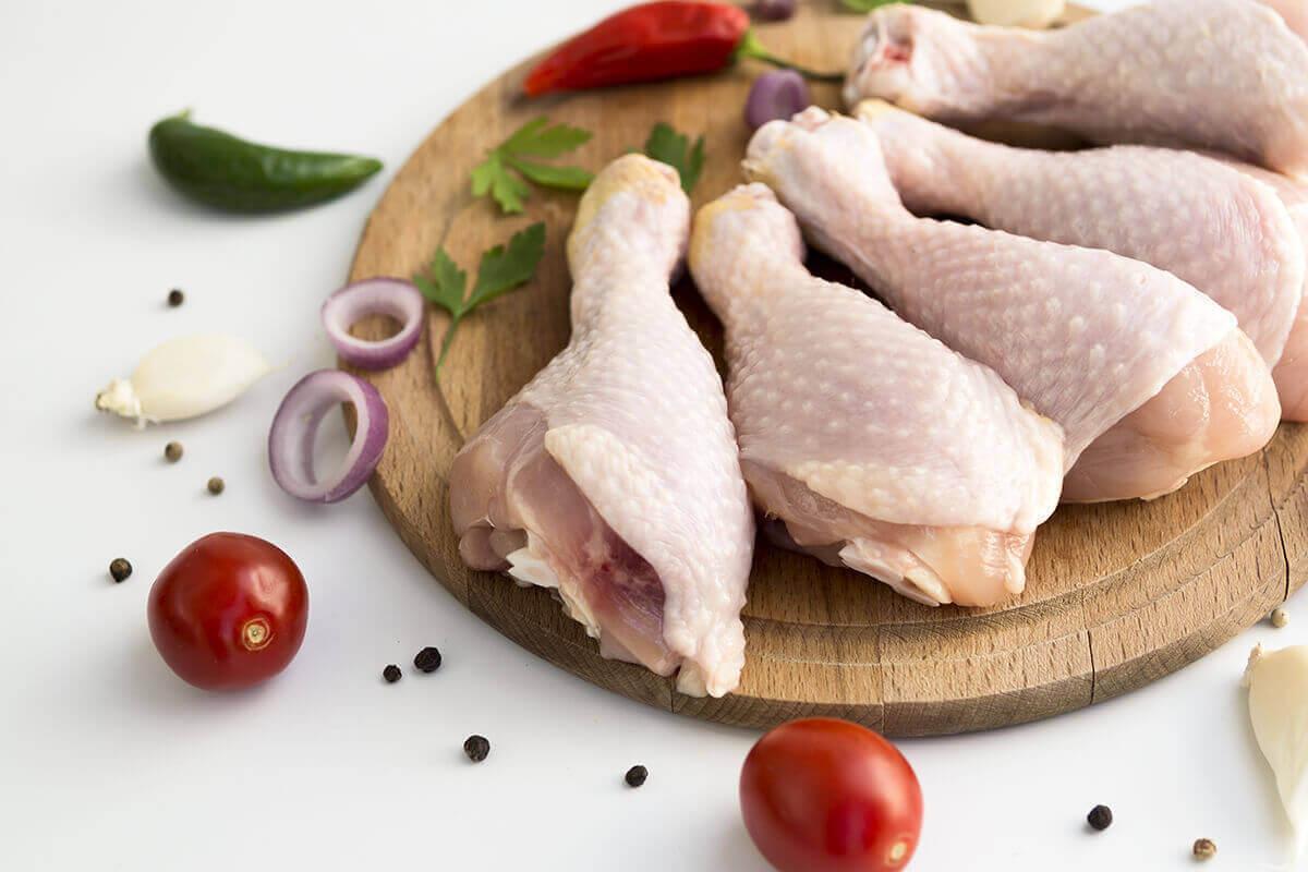 Halal Chicken