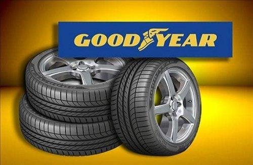 Goodyear Tyres Handsworth