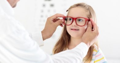 Reliable Kid's Optometrist Service