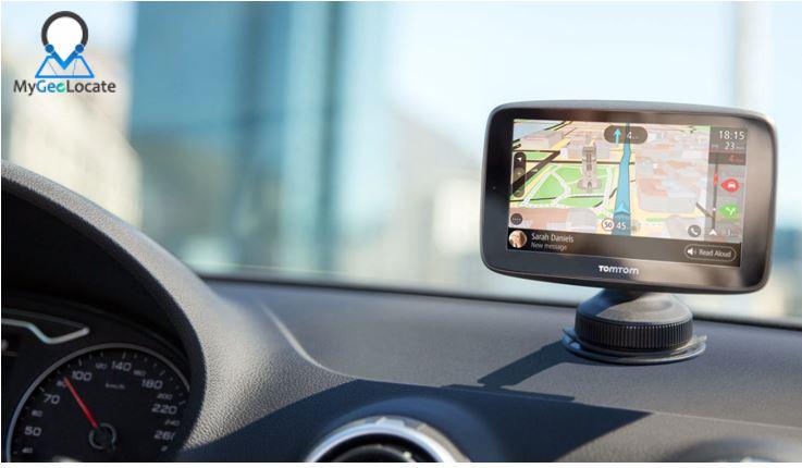 GPS software update help