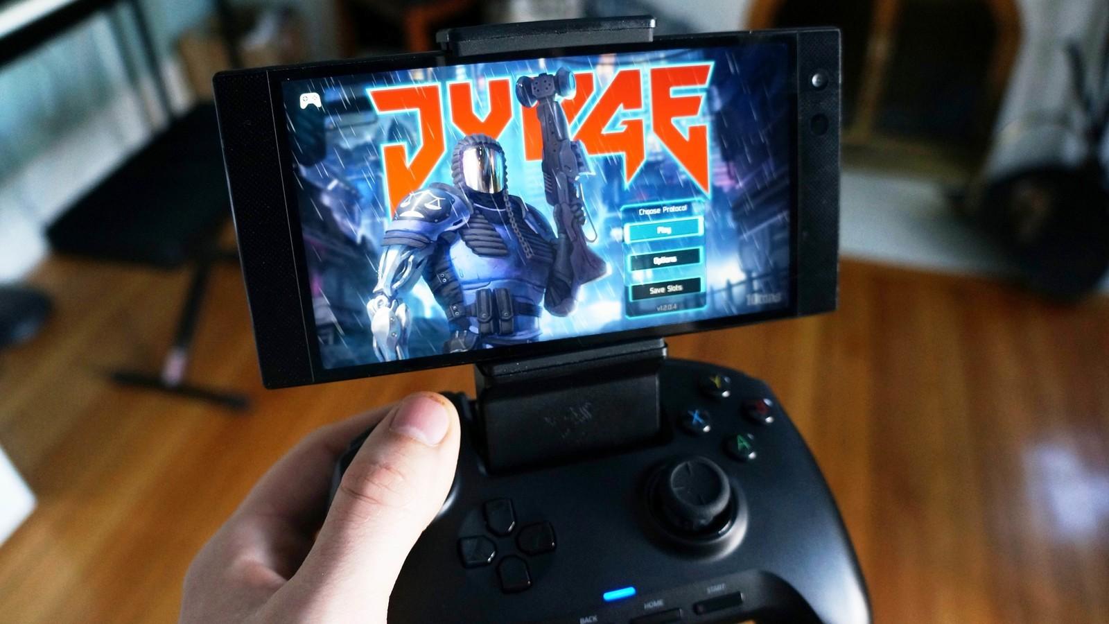 mobile game development companies