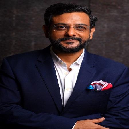 Gaurav Bhatia sotheby's former MD