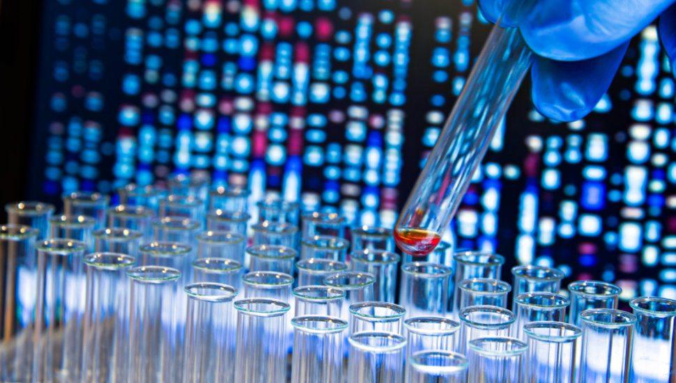 genomics lab billing