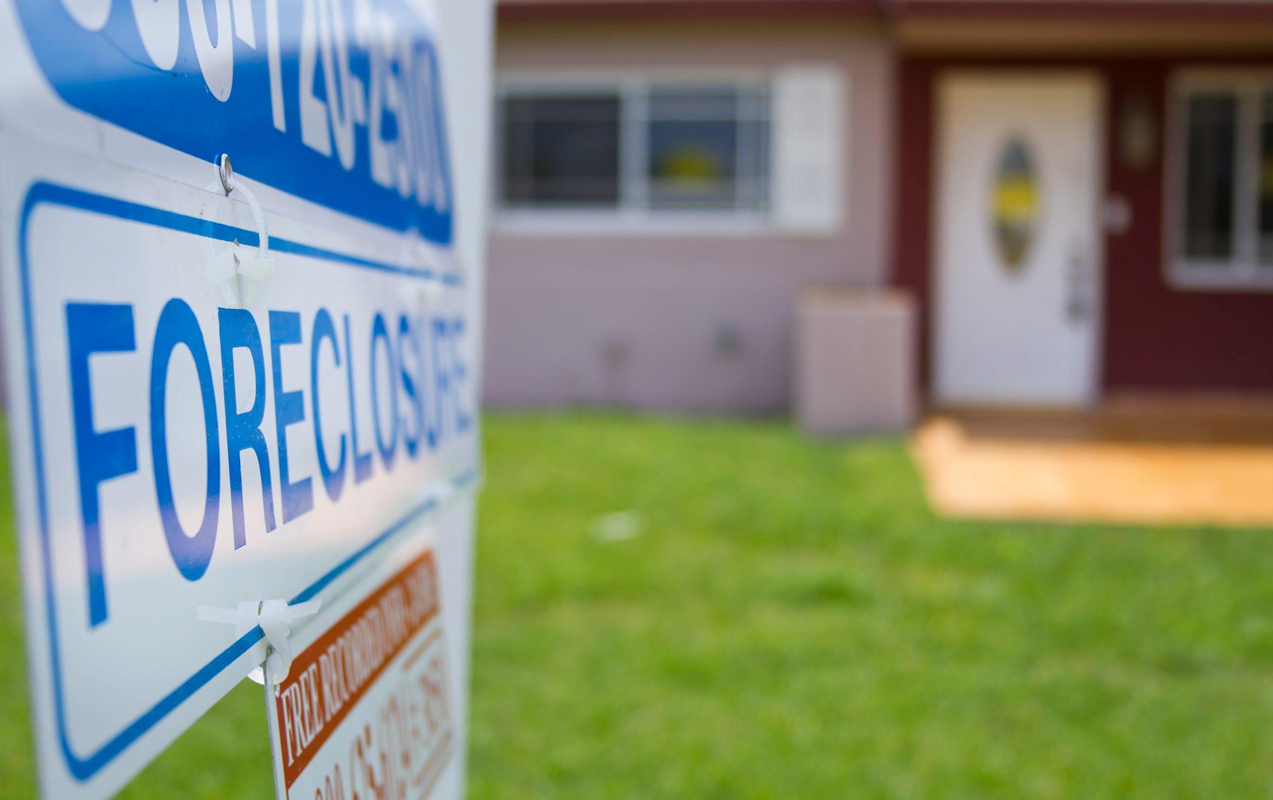 Guide to San Antonio Foreclosure Auction
