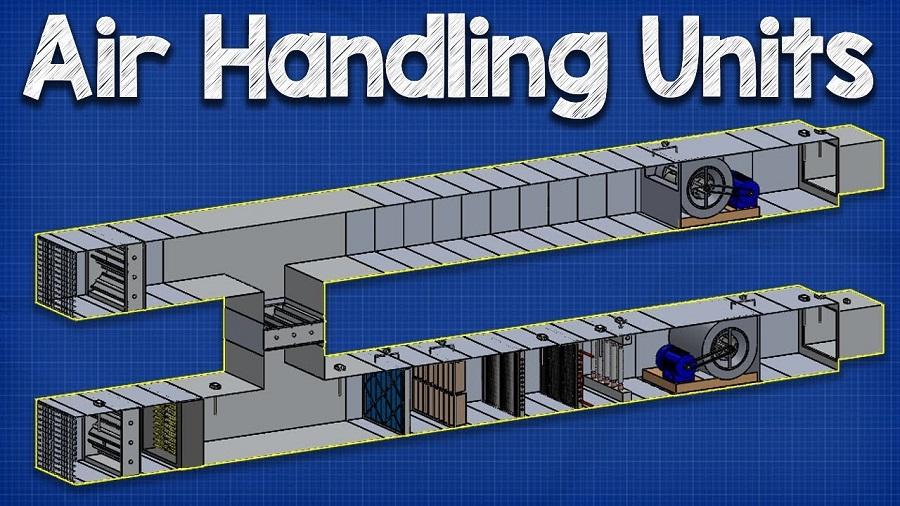 Global Air Handling Unit Market