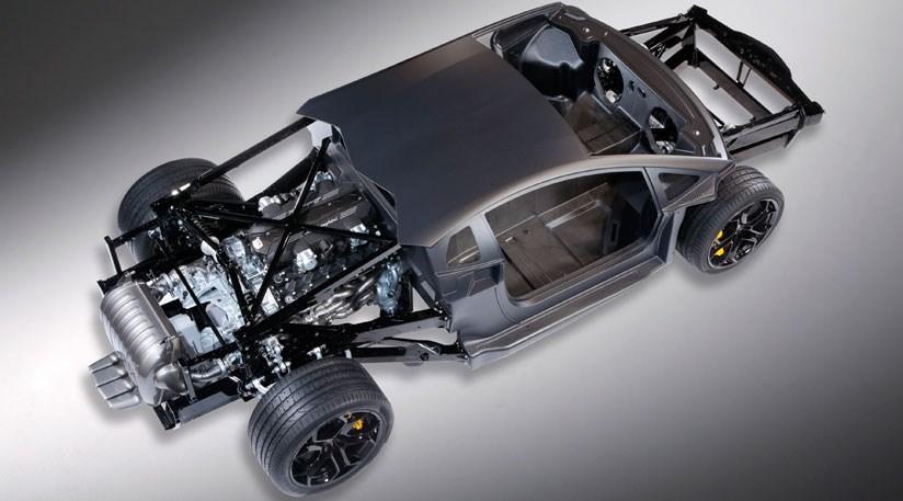 Global Automotive Composites Market