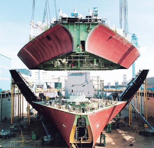 Global Commercial Shipbuilding Comprehensive Market