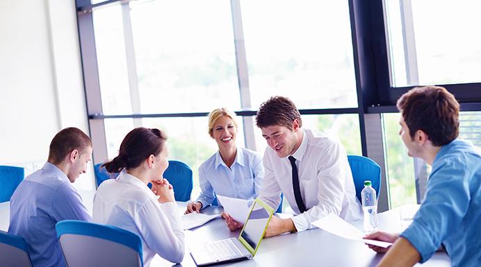 Global Fellow in School Leadership & Management program