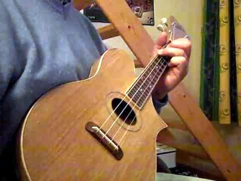 Global Four string Mandolin Market
