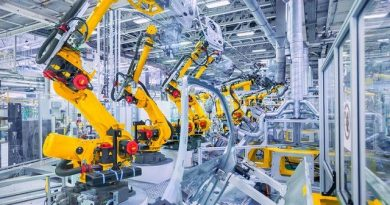 Global-Industrial-Automation-Market-Research-Report