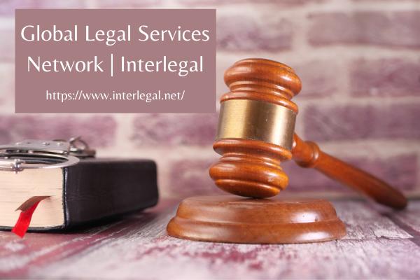 Global Legal Network