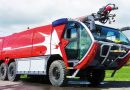 Global Municipal Firefighting Trucks