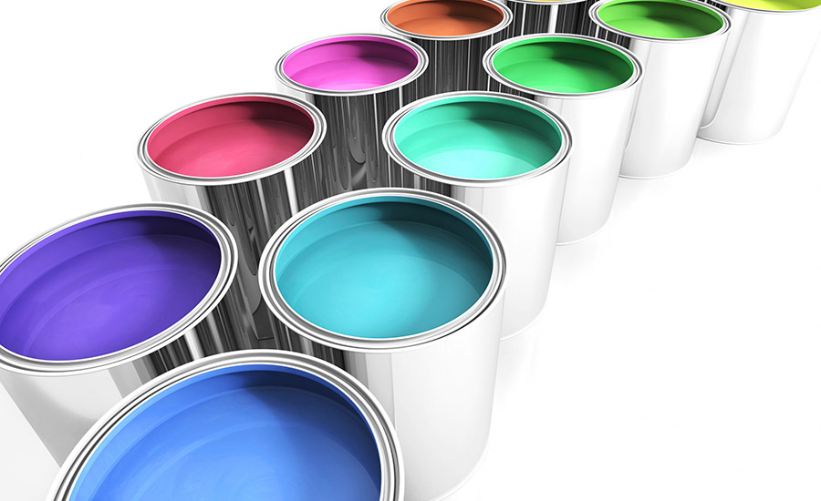 Global Paints & Coatings Market