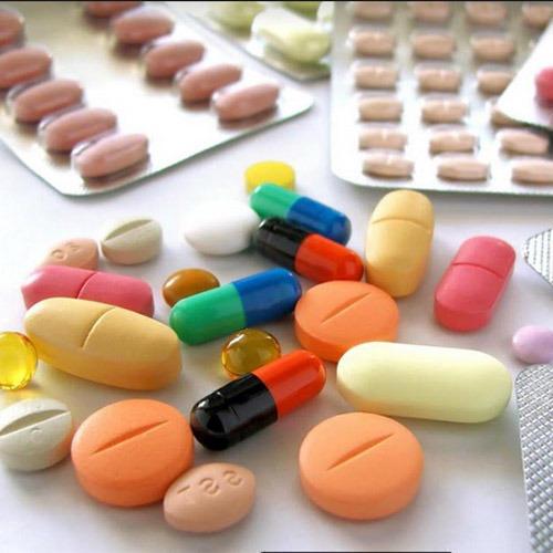 Global Peptic Ulcer Drugs Market