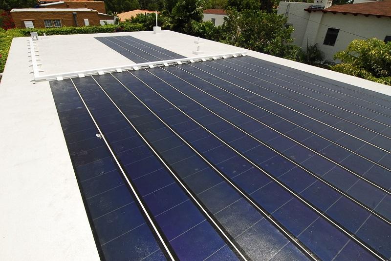 Global Thin Film Solar Panels Market
