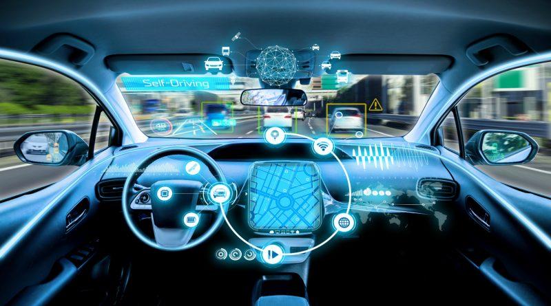Global Virtual Reality Automotive Market