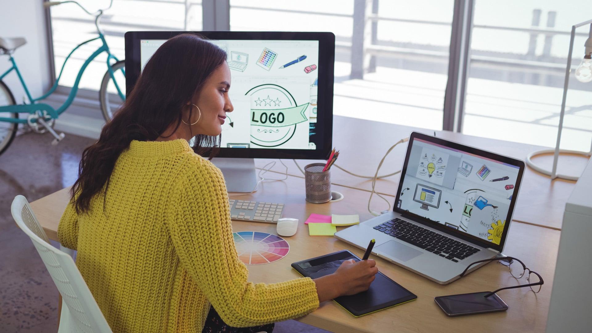 graphic designer in chandigarh