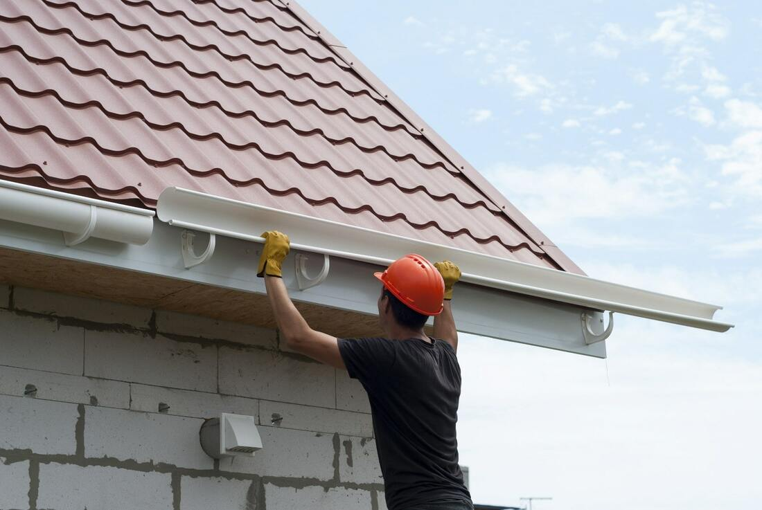 Gutter Replacement: Overview, Types, and Benefits