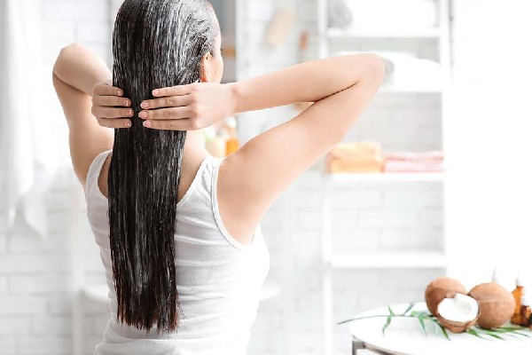 Simple Hair Spa Steps To Follow At Home