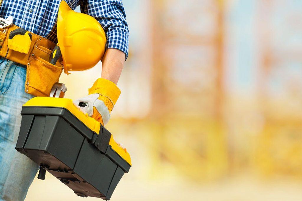 Handyman Sparks NV