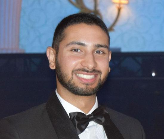 Hasan Lakhani Shipping
