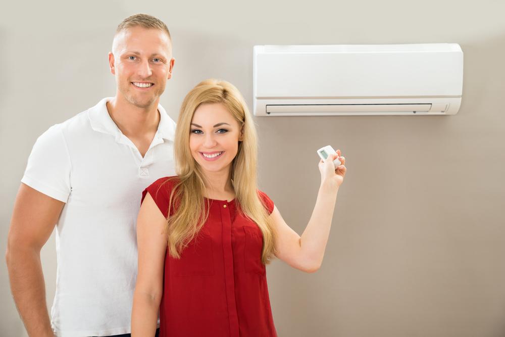 Heating Cooling Repair