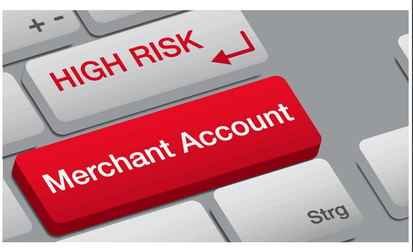 High Risk Merchant Account Providers