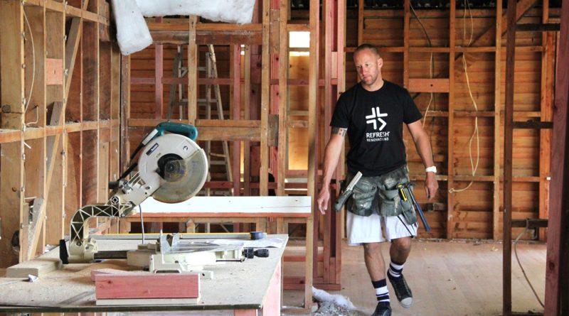 Home Renovation Builders