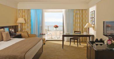 Hotel In Beirut Lebanon