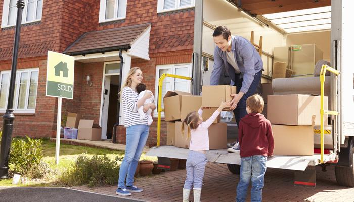 House removals Birmingham