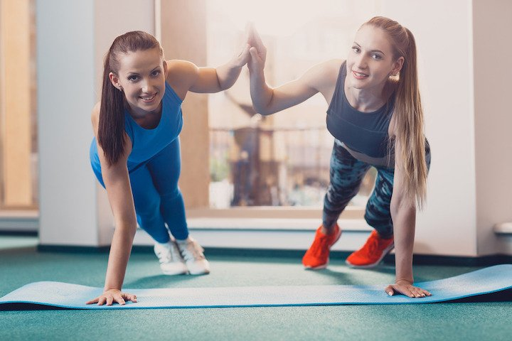 How Do I Motivate My Teenager To Exercise?