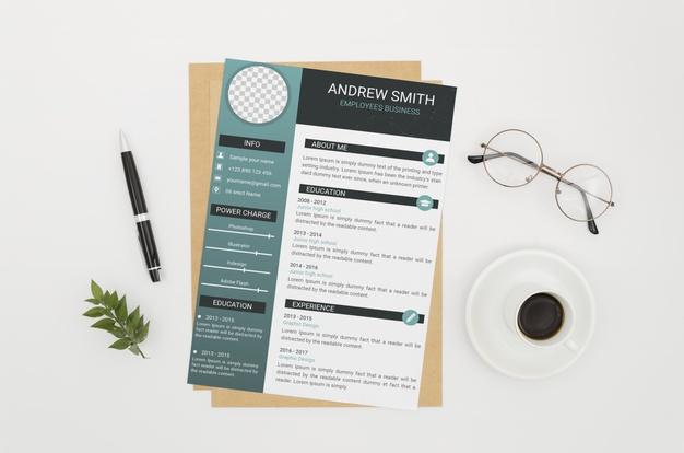 How To Write An Effective CV For International Internship