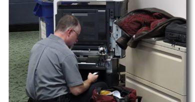 How-long-laser-printer