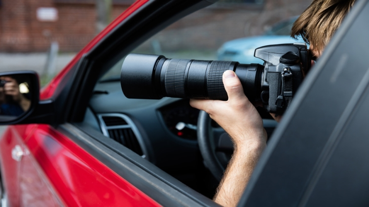 How much is a private investigator in Toronto?